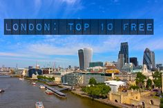 Check out my new blog post ♚ Top 10 free things to do in London ♚ http://www.travarella.com/2015/06/top-10-free-things-to-do-in-london.html