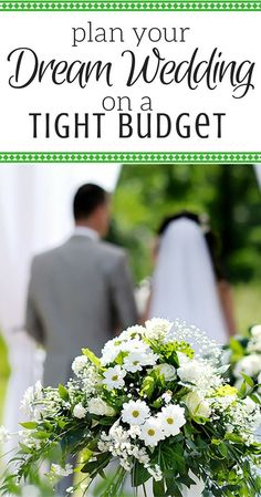 Wedding Planning Save money on a wedding. Plan your dream wedding on a tight budget Low Budget Wedding, Wedding Planning On A Budget, Event Planning Tips, Wedding Costs, Wedding Tips, Diy Wedding, Wedding Events, Dream Wedding, Perfect Wedding