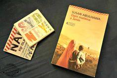 """""""Mornings in Jenin"""" di Susan Abulhawa"""