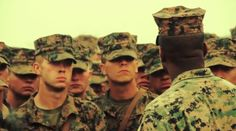 Inside the punishing, final boot camp challenge for US Marines | fox8.com