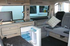 Mazda Bongo Campervan Conversion - Fully Installed, Fridge, hob, sink, electric