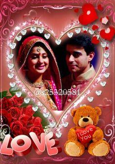 @gautam_rode @jenwinget  @SWCFanClub @JenAm_love @samud_jenam anniversary of the marriage Saras & Kumud #wewantjenam