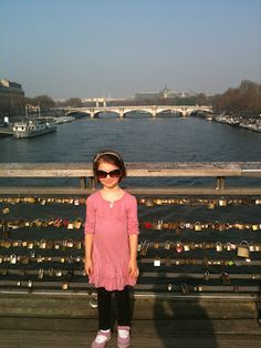 mom and 5-yr old daughter on weekend trip to Paris from Lux, with hotel recommendation