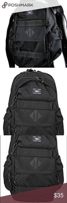 6d69ba7687 Vans 2016 Carry Jetter All Skate Backpack