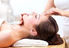 Japanese facial massage techniques