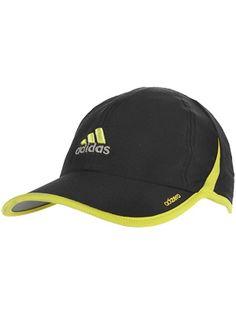 adidas adiZero Cap. I prefer the shorter bill