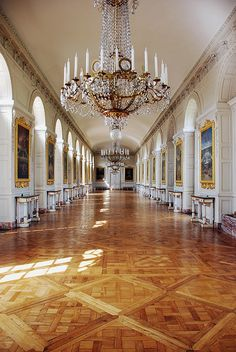 Grand Trianon, Versailles                                                                                                                                                                                 More