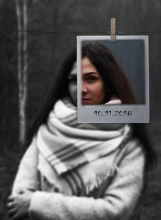 Polaroid Film, Behance, Photoshop, Photography, Photograph, Fotografie, Photoshoot, Fotografia