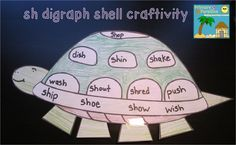 sh digraph freebie and ideas and giveaway winners!