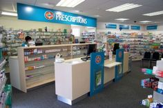 space planning, layout, Auckland, pharmacy,