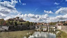 Roma, Italia, Viajes, Antigua Roma