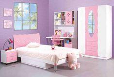 Kids Wardrobe, Wardrobe Design, Modern Bunk Beds, Bed Room, Girls Bedroom, Room Decor, Baby Room Girls, Little Girls, Bedrooms