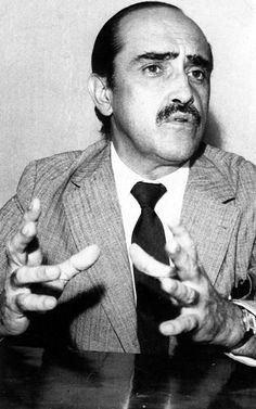 Niemeyer em 1965