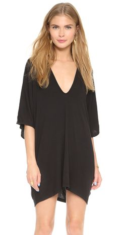 Riller & Fount Lola Caftan Tunic Dress | SHOPBOP
