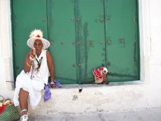 Life In Havana Cuba. http://thesitotacollection.com/