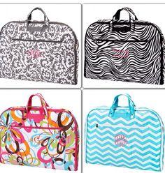 Garment Bags!