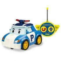 ROBOCAR - VEHICULE POLI RADIOCOMMANDE Robocar Poli, Jeep Gladiator, Toys, Amber, Watch, Friends, Cake, Activity Toys, Amigos