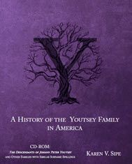 The History of the Youtsey Family in America Starting in 1744 Fifth Generation, Newspaper Article, Family Roots, Family Genealogy, Military Service, Big Picture, This Book, America, History