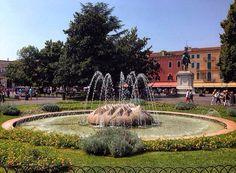 Verona _ Italy
