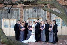 Prefect Winter Wedding of Racheal + Ben. Wedding Flowers by Stems Florist, St. Louis, MO www.stems4weddings.com - Photo By Soulscapes Photography #wedding #bouquet
