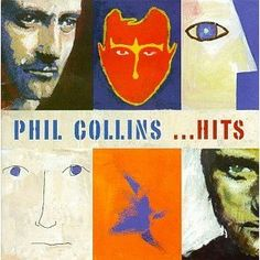 Phil Collins - Hits music CD album at CD Universe, And nothing but hits-and they're BIG hits, too, Includes You Can't Hurry Love; Against All Odds Take a Look at. Phil Collins, Jesse Joy, In The Air Tonight, One More Night, Another Day In Paradise, Pochette Album, Way To Heaven, 80s Music, Music Hits