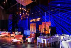 The #eventplanners for this financial summit were able to keep it from being boring! http://www.bizbash.com/how-a-financial-summit-avoided-being-boring/phoenix/story/31821#.Vs8ozDYrLfY