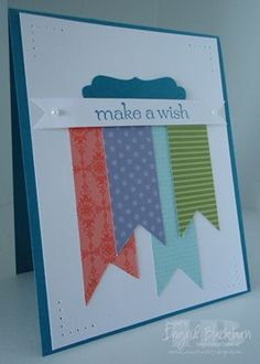 World Card Making Day 2012 | Create with Ingrid