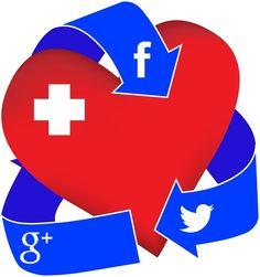 Las redes sociales aumentan el registro de donantes de órganos