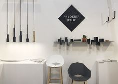 Maison & Objet 2016 Frederik Roije