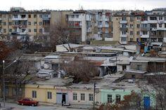 Baku Apartments 2000's