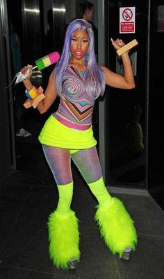Nicki Minajs dresses | nicki minaj bodysuit dress styles nicki minaj bodysuit dress styles