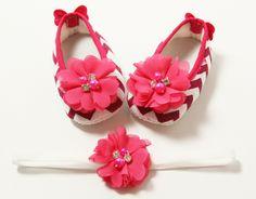 Crib Shoes Headbands-Wholesale Princess, Where Adorable Meets Affordable! Crib Shoes, Baby Shoes, Hot Pink Flowers, Stylish Dresses, Headbands, Chevron, Bows, Princess, Heels