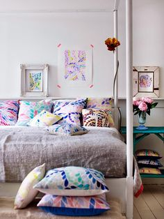 Une touche de rose: blog mode, DIY, cuisine, beauté: Have a good Sunday ! #109