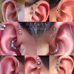 double forward helix bvla - Google Search