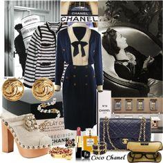 Chanel - fashionista QUEEN