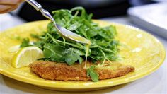 Valerie Bertinelli serves up fave recipes: Chicken cutlets, crostini, crab dip - TODAY.com
