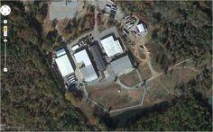 prison-the-walking-dead-google-maps