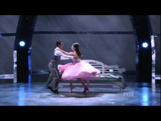 """Makenzie and Paul Viennese Waltz """"I'm With You"""" So You Think You Can Dance Season 10  I love this routine so much! It's just gorgeous!"""