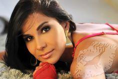 Veja Maya- linda e sensual http://www.kissclass.com/acompanhante/maya/
