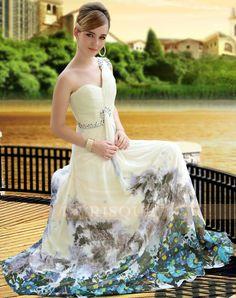printed long evening dresses  ,long prom dresses  ,2013 modest prom dresses