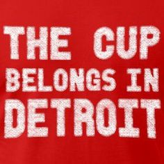 Detroit Red Wings- i need hockey Detroit Hockey, Detroit Rock City, Detroit Sports, Hockey Mom, Hockey Teams, Detroit Tigers, Sports Teams, Hockey Stuff, Go Red