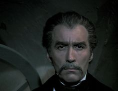 Your nightmares  Count Dracula (1970) by Jesus Franco