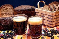 kwas chlebowy przepisy