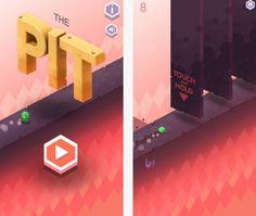 The Pit: un nuovo titolo di Ketchapp su App Store