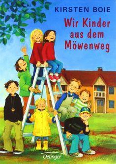 Wir Kinder aus dem Möwenweg- ab 5 Jahren