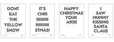 Stencil Christmas by http://www.paulfotheringham.co.uk/Whitespace-Christmas-Card