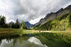 Empfehlungen für ein Wochenende in Leukerbad, Wallis. Baden, Wellness, Therme, Wandern, Ausflüge Daubensee, Gemmi, Torrent, Biken, Flowtrail, Dalaschlucht.