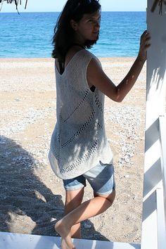 Ravelry: Summer on You pattern by Svetlana Volkova