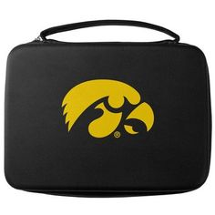 Iowa Hawkeyes GoPro Carrying Case