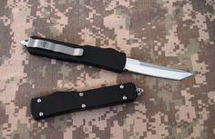 New High Quality Delta Commando Automatic Otf Comb 9 5